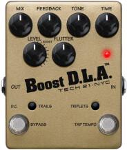 Tech 21 Boost D.L.A. Tap Tempo