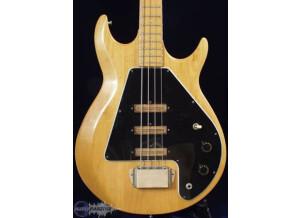 Gibson Grabber G3