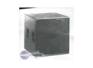 Storm Acoustic SUB1600-EB