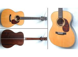 Martin & Co 000-28M Eric Clapton