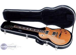 Thomann E-Guitar Case LP-Style PVC