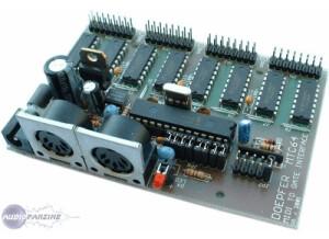 Doepfer MTC 64