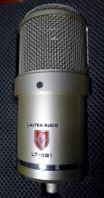 Lauten Audio Oceanus LT-381