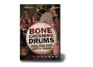 Big Fish Audio Bone Crushing Drums