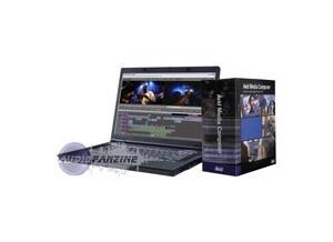 Avid media composer software