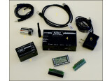 [NAMM] Eroktronix Miditron Wireless