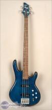Whale SD Blue 4