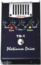 Aria TD-1 Platinum Drive