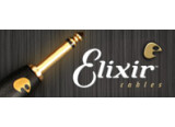 [NAMM] Elixir Strings Cables
