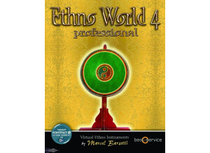 Best Service Ethno World 4 Professional