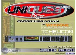 SoundQuest UniQuest VST
