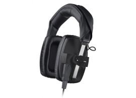 Les oreilettes du DT100