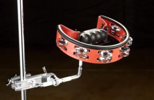 Pearl Ultra Grip Tambourine
