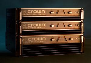 Crown MA 5002VZ Anniversary Edition