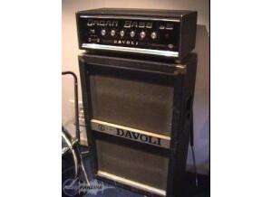 Davoli Organ Bass B-5