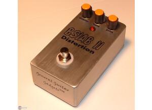 General Guitar Gadgets BSIAB II