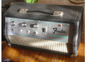 Fender Echo Reverb 3 (Silverface)