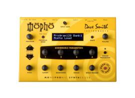 Dave Smith retires Mophos, Tetra & Evolver synths