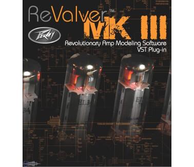 Peavey ReValver MK III