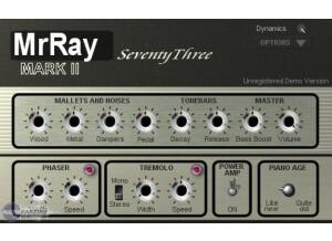 Soundfont.it MrRay73 Mark II