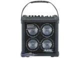 sac à dos pour MicroCube Bass RX