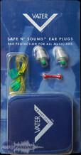 Vater Ear plugs