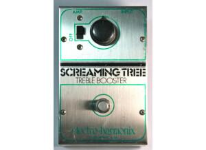 Electro-Harmonix Screaming Tree