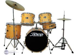 Deep Drums Batterie GC pro