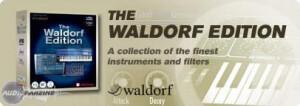 Steinberg Waldorf Edition