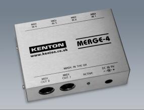 Kenton Merge 4