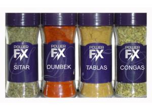 PowerFX World Loop Spice Rack