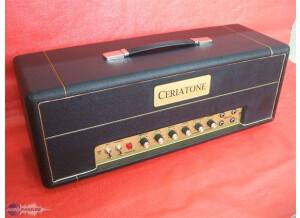 CeriaTone JTM 45 65' Handwired
