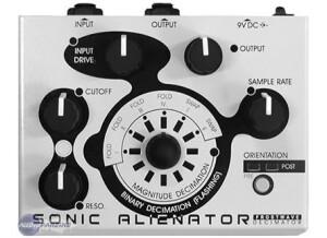 Frostwave Sonic Alienator