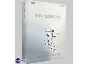 Ueberschall Minimal Techno
