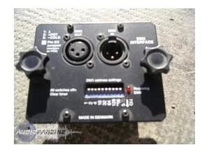 Martin Télécommande Magnum 2000 DMX