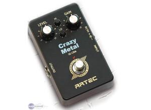 Artec SE-CRM Crazy Metal