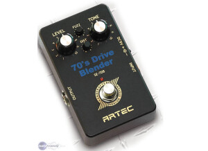 Artec SE-7DB 70's Drive Blender