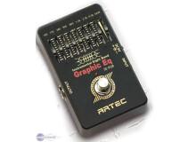 Artec SE-EQ8 8 Band Graphic EQ