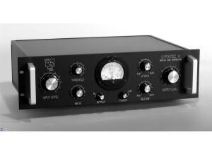 Gyraf Audio Gyratec X - Stereo Vari-Mu Compressor