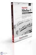 Apprendre Sibelius 5 en vidéo
