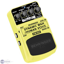 Behringer Dynamic Wah DW400