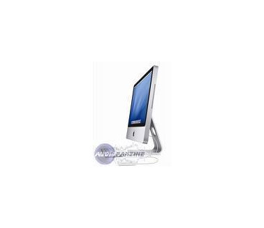 "Apple iMac Intel Core 2 Duo 24"" 2,8 Ghz"