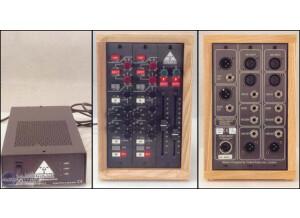 Trident S80 producer box