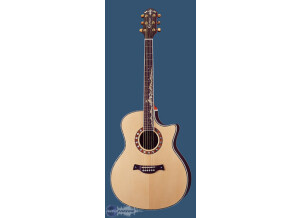 Crafter ML-ROSE