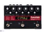 Eventide PitchFactor Shipping