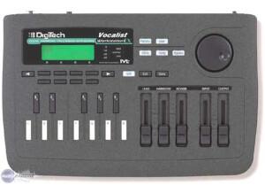DigiTech Vocalist Workstation EX