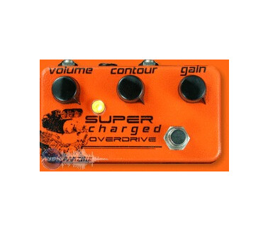 Catalinbread The Supercharged OD