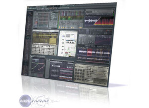 Image Line FL Studio 8 Producer Edition