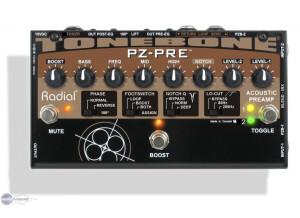 Radial Engineering PZ-Pre