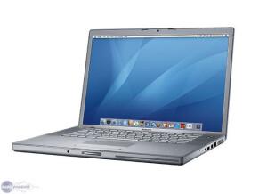 Apple MacBook Pro 2,2 Ghz